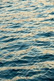 Bakgrund för havsvatten Royaltyfria Bilder