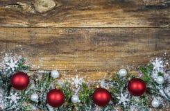 Bakgrund för jul Royaltyfri Bild