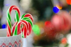 Bakgrund för jul och för nytt år royaltyfria foton