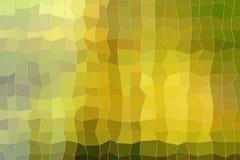 Bakgrund för konst för geometrisk modell för remsa för färgabstrakt begreppform generativ Yttersida, rengöringsduk, idérikt & des vektor illustrationer