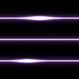 Bakgrund för ljus effekt Arkivbilder