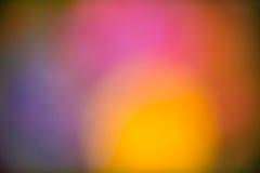 Bakgrund för ljus effekt, abstrakt ljus bakgrund, ljus läcka Fotografering för Bildbyråer