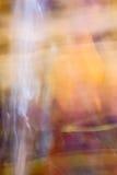Bakgrund för ljusa effekter, abstrakt ljus bakgrund, ljus läcka Arkivfoto