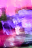 Bakgrund för ljusa effekter, abstrakt ljus bakgrund, ljus läcka Fotografering för Bildbyråer