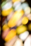 Bakgrund för ljusa effekter, abstrakt ljus bakgrund, ljusa läckor, Royaltyfri Bild