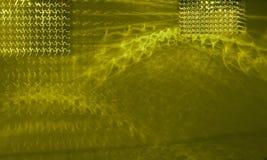 Bakgrund för ljusa strimmor Arkivbild