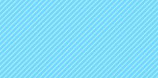 Bakgrund för Lol dockavektor med band och prickar Gulligt ljus - blå bakgrund för för garnering pojkeparti flickaktigt Stock Illustrationer