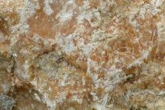 Bakgrund för marmoryttersidatextur Royaltyfria Bilder
