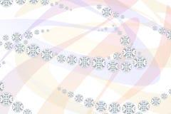 Bakgrund för modell för diamanter för smyckenmodestil framförande 3d Royaltyfri Bild