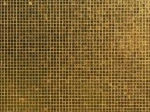 Bakgrund för mosaisk tegelplatta Arkivfoton