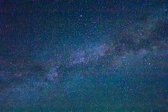 Bakgrund för nattsky Royaltyfria Bilder