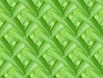 Bakgrund för natur för modellgräsplanblad sömlös abstrakt royaltyfri illustrationer