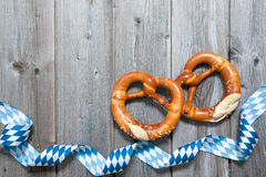 Bakgrund för Oktoberfest Royaltyfri Fotografi