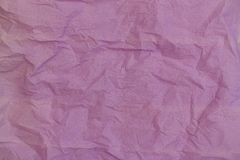 Bakgrund för papper för gåva för dag för valentin` s rosa royaltyfri bild
