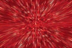 Bakgrund för pyramid för Digital abstrakt begrepp 3d Royaltyfri Foto
