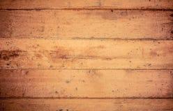 Bakgrund för retro golv för konstgrunge trä Royaltyfria Foton