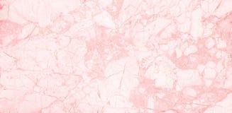bakgrund för rosa färgmarmortextur Fotografering för Bildbyråer