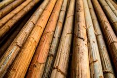 Bakgrund för runt trä royaltyfria foton