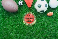 Bakgrund för säsong för turnering för fotboll eller för fotboll för bild för bästa sikt för tabell flyg- royaltyfri foto