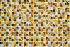 Bakgrund för sömlös textur för golv för marmortegelplattor mönstrad Royaltyfri Fotografi