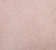 Bakgrund för sandväggtextur Arkivbild