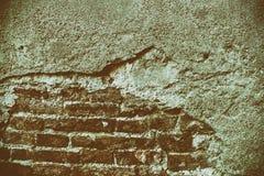 Bakgrund för sten för tegelstenvägg - textur för fortlöpande vaggar Arkivfoto
