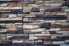 Bakgrund för stenvägg inget arkivbild