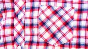 Bakgrund för textur för abstrakt begrepp för höftskynsketygskjorta Royaltyfri Fotografi