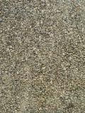 Bakgrund för textur för kiselstenstenväg Arkivfoton