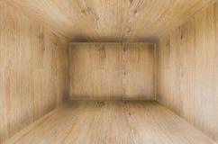 Bakgrund för trä för textur för tegelplattagolv Royaltyfri Bild