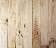Bakgrund för träbrunttextur Arkivbilder