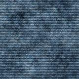 Bakgrund för tyg för grov bomullstvilljeans sömlös vektor illustrationer
