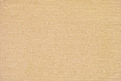 Bakgrund för upplösning för textur för brunt papper hög för design royaltyfri bild