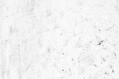 Bakgrund för vägg för Abstrack grungetextur för vitbetonggrung Arkivbild