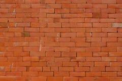 Bakgrund för vägg för röd tegelsten för Grunge royaltyfri foto