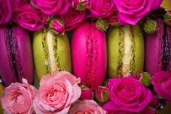 Bakgrund för valentinmorsa dagen easter med förälskelse Royaltyfri Fotografi