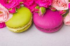 Bakgrund för valentinmorsa dagen easter med förälskelse Arkivbilder