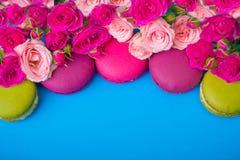 Bakgrund för valentinmorsa dagen easter med förälskelse Royaltyfri Bild