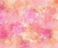 Bakgrund för vattenfärg Royaltyfria Bilder