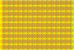 Bakgrund för vektor för Multy färgabstrakt begrepp stock illustrationer
