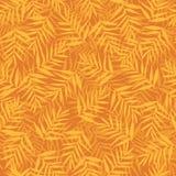 Bakgrund f?r modell f?r tropiska palmblad f?r vektor s?ml?s stock illustrationer