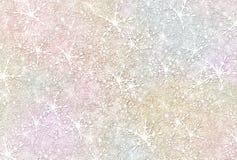 bakgrund flagar snow Arkivbild