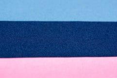 Bakgrund från färgpapper Arkivbild