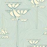 Bakgrund från fennelblommafilial Royaltyfri Bild