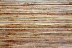 Bakgrund från trä stiger ombord Royaltyfria Bilder