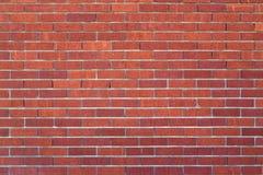 Bakgrund för tegelstenvägg Royaltyfria Foton
