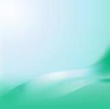 bakgrund freshgreen royaltyfri illustrationer