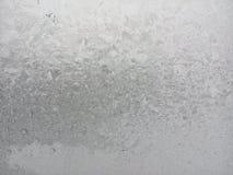 Bakgrund frostigt som är härlig, natur, abstrakt begrepp, vinter, jul, förkylning, fönster, is som är delikat, modell, textur, lj fotografering för bildbyråer
