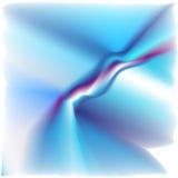 Bakgrund i blått Arkivfoton
