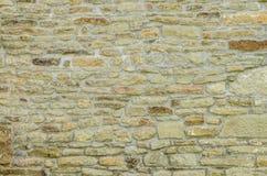Bakgrund konstgjord blå ljus stenvägg Arkivfoto